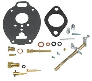 Carburetor Repair Kit Ford 4000 800 801 900 901 Tractor