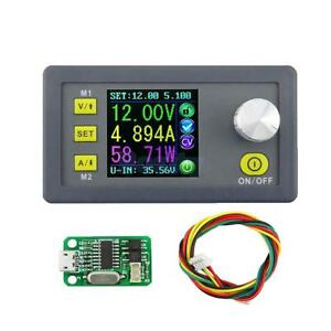 Dps3005 Adjustable Power Module Step down Board Digital Volt Current Control