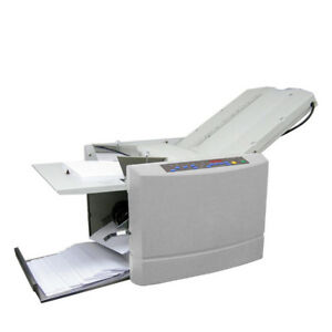 Powerhouse Pf17a Automatic Table Top Paper Folder