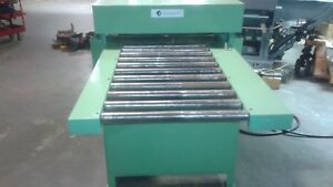 Therm O Form Die Cutter