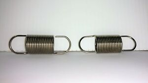 Rp Pressure Springs 2 Pack Compatible With Riso Part 030 13114