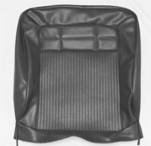 1962 Chevrolet Impala Ss Front Rear Seat Covers Pui