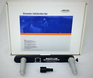 Spectra Ashtech Kinematic Initializer Bar With Quick Release Set 800954