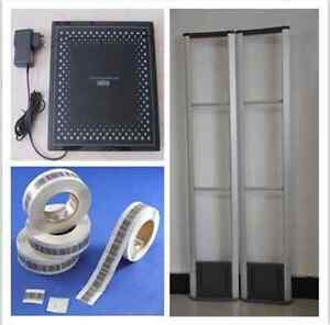New Retail Store Security System Checkpoint Soft Label M