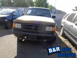 Carrier Front Dana 35 Axle 3 73 Ratio 4 0l Fits 90 97 Ranger 11632788