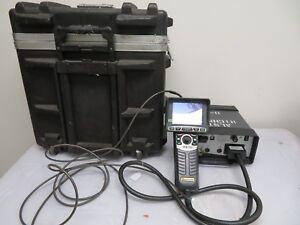 Ge everest Vit Xl Pro Plus Videoscope borescope Pxla645a Mv33