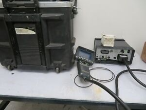 Ge everest Vit Xl Pro Plus Videoscope borescope Pxla420a Mv37