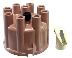 Distributor Cap And Rotor Kit O E Replacement Distributor Cap Rotor Kit
