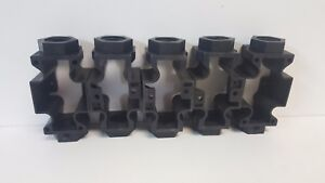 Lot Of 5 New Eaton Vickers Hydraulic Solenoid Valve Electrical Box