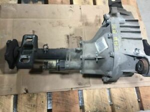 2006 Chevy Tahoe Silverado Sierra Front Differential Carrier 3 73 4x4 Chevrolet