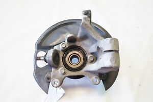 06 Ford Taurus Front Left Lh Spindle 6984