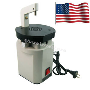 Us 100w Dental Lab Laser Beam Pindex Drill Machine Pin Equipment Driller 7800rpm