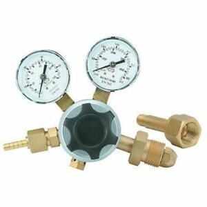 Co2 Argon Flow Gauge Regulator For Mig Tig Welding Welder