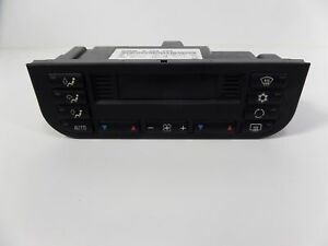 Bmw 328 On board Computer Control Switch E36 325 Is Oem 8 368 169