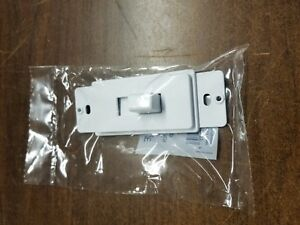 pack Of 20 taymac Tad70w Toggle Cover up Adapter Plate White
