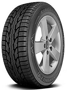 Firestone Winterforce 2 Uv 265 70r17 115s Bsw 4 Tires