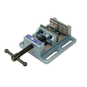 Wilton 11743 3 Low Profile Drill Press Vise New