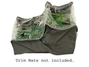 NEW RCBS Dust Cover for Trim Mate Case Prep Center  90382
