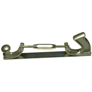 Tool Aid 89770 Adjustable Holder For 14_ Flexible Body Files