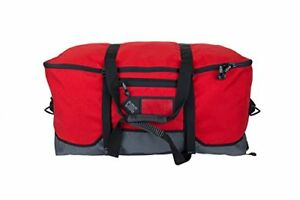 Cmc Rescue 440405 Gear Bag Shasta Blk