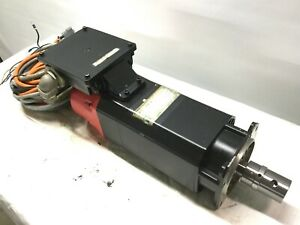 Ge Fanuc A1 5 A06b Ac Spindle Motor 1 1kw 3 7kw Fits Chiron Fz08s Cnc Mill