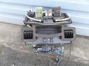 Bmw M Roadster Heater Box Core E36 7 96 02 Z3 Coupe Oem 2 228 522 01