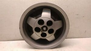 15x6 5 Spoke Wheel For 82 90 Jaguar Xjs