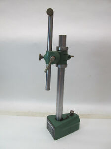 Federal 18 Precision Height Stand Model 2400