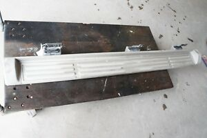 04 Ford Expedition Driver Side Lh Running Board 5542