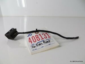 2002 2004 Mini Cooper S Fuel Pump Assembly Wire Harness R53 16