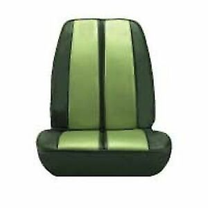 1968 Plymouth Satellite Gtx Front Bucket Seat Covers
