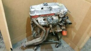 1 9l Engine For 71 74 Opel Gt