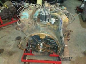 2bc 6 0l 364 Engine For 1960 Buick Lesabre
