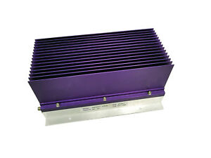 Stealth Microwave Sm3437 Wimax Linear Power Amplifier 3 4 3 7 Ghz 20w 50db