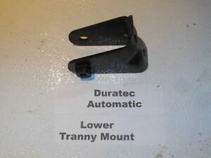 Ford Focus Lower Automatic Transmission Bracket 03 04 05 06 07 Duratec Engine