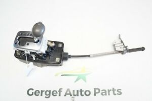 05 Audi A4 Automatic Transmission Floor Gear Shifter Assembly 8e1713111r 5367