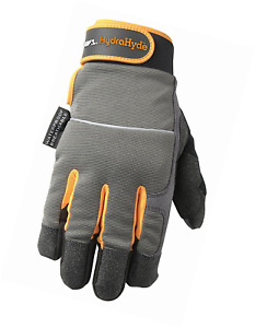 Men s Hydrahyde Winter Work Gloves Waterproof Insert 40 gram Thinsulate Mediu