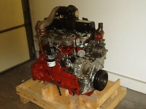 450t pd Case New Holland Diesel Engine new
