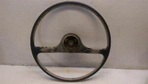 Steering Wheel For 1952 Jeep Willy s Station Wagon
