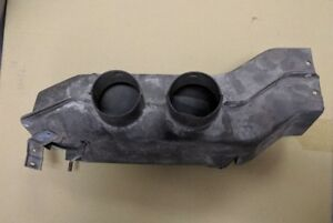 65 66 67 68 Shelby Mustang Used Original Heater Plenum Defroster Duct