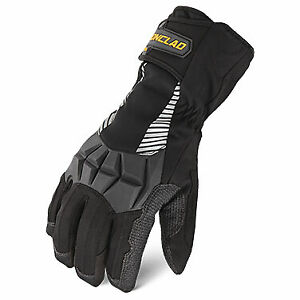 Ironclad Extreme Weather Condition Tundra Work Gloves Cct2
