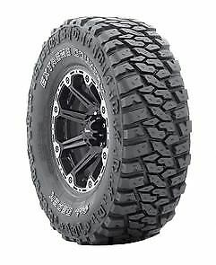 Dick Cepek Extreme Country Lt305 70r18 E 10pr Wl 4 Tires
