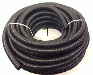1 X 100 Nonmetallic Conduit Waterproof And Flexible Hubbell B2100