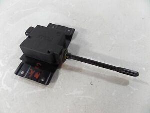 Vw Trunk Boot Remote Lock Servo Mk3 Oem 1h5 827 603
