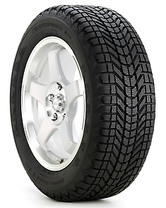 Firestone Winterforce P205 75r14 95s Bsw 4 Tires