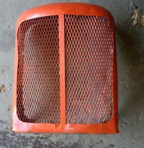 Allis Chalmers Ac Wd45 Wd 45 Tractor Front Nose Cone Grill Rat Rod