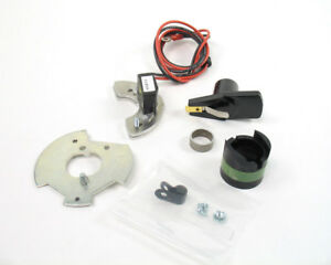 Pertronix Ignitor Conversion Kit Mopar 6 Cylinder Kit P N Ch 161