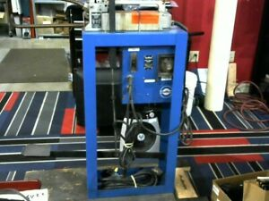 Miller Welders Arc Welder Lms W 52t With Pillar ao4004545