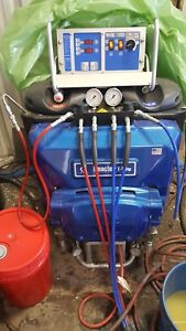 Used 2017 Graco E 10 Hp Reactor machine Only