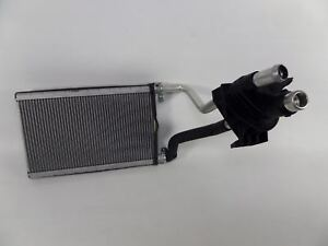 Bmw 335d Radiator Heater Box Core E90 E92 Oem